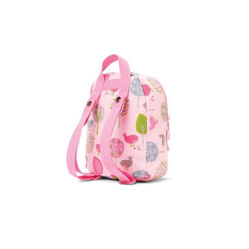 mini backpack_back_chirpy bird