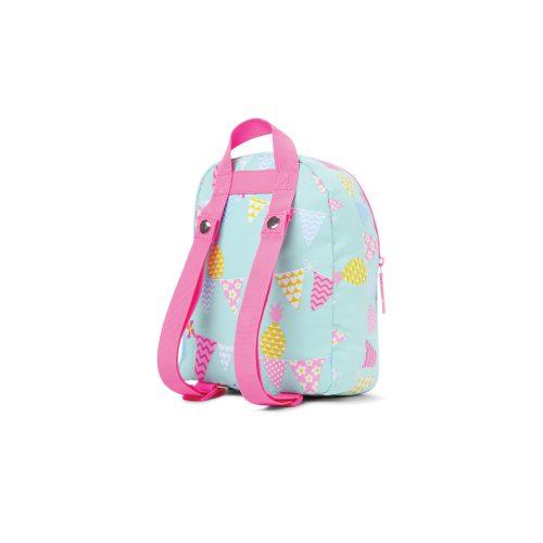 mini backpack_back_pineapple