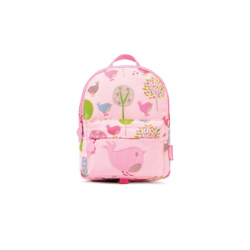 mini backpack_front__chirpy bird