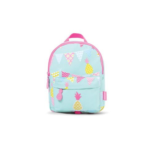 mini backpack_front_pineapple