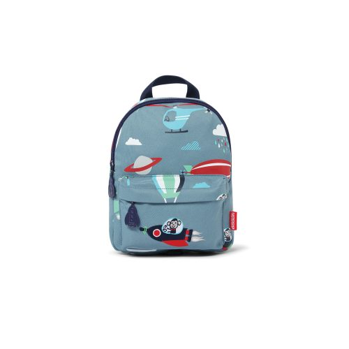 mini backpack_front_space monkey