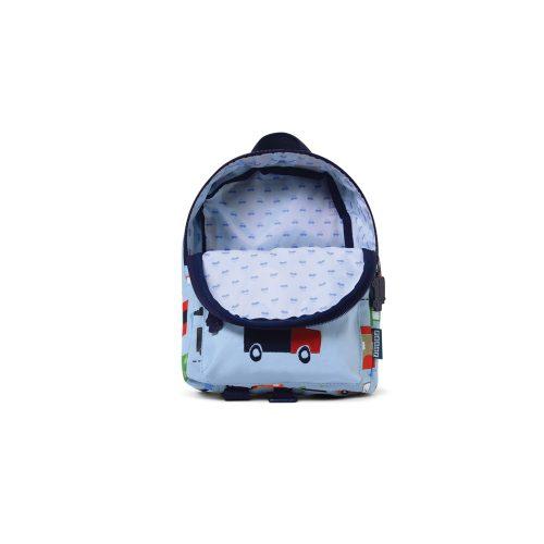 mini backpack_open_big city