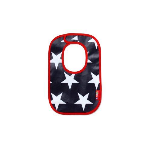 navy-star-bib