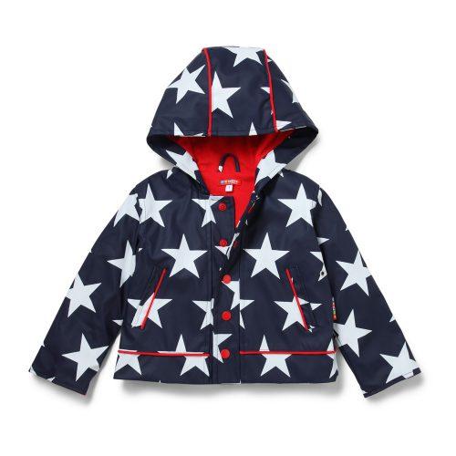 raincoat-navy-star