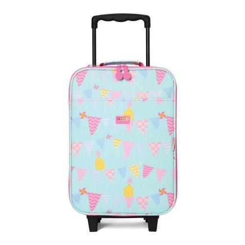 wheelie bag_pineapple