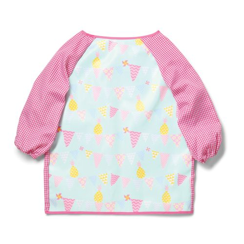 blouse penny scallan pineapple bunting