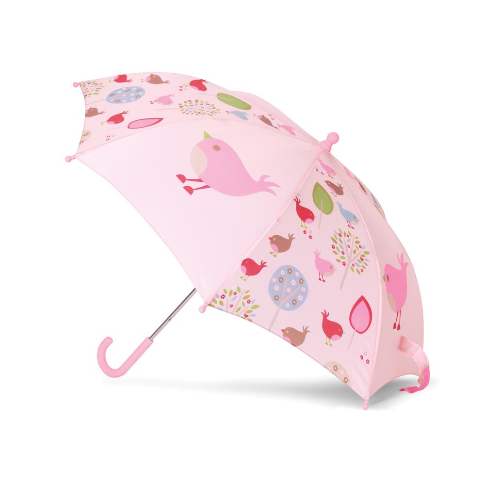 penny scallan parapluie chirpy bird