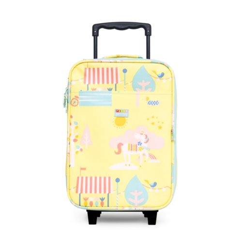 valise enfant 2 roues penny scallan park life