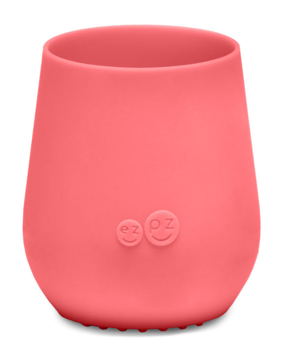 Gobelet Tiny Cup Corail